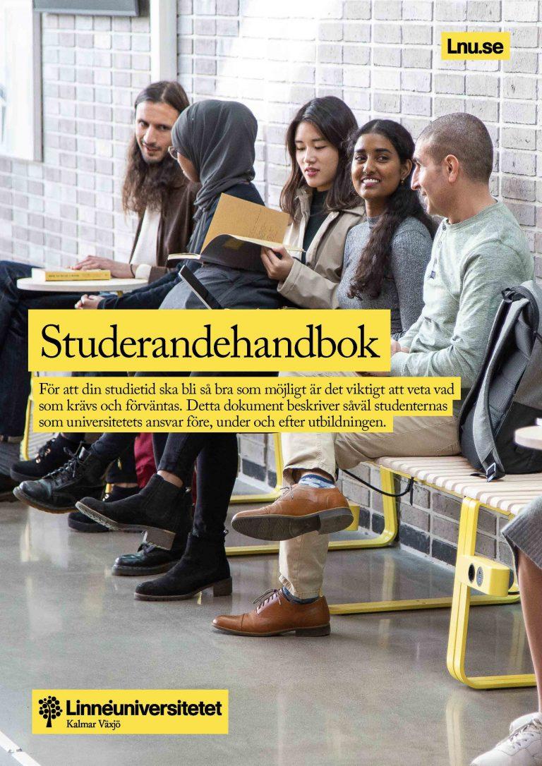 Studerandehandbok