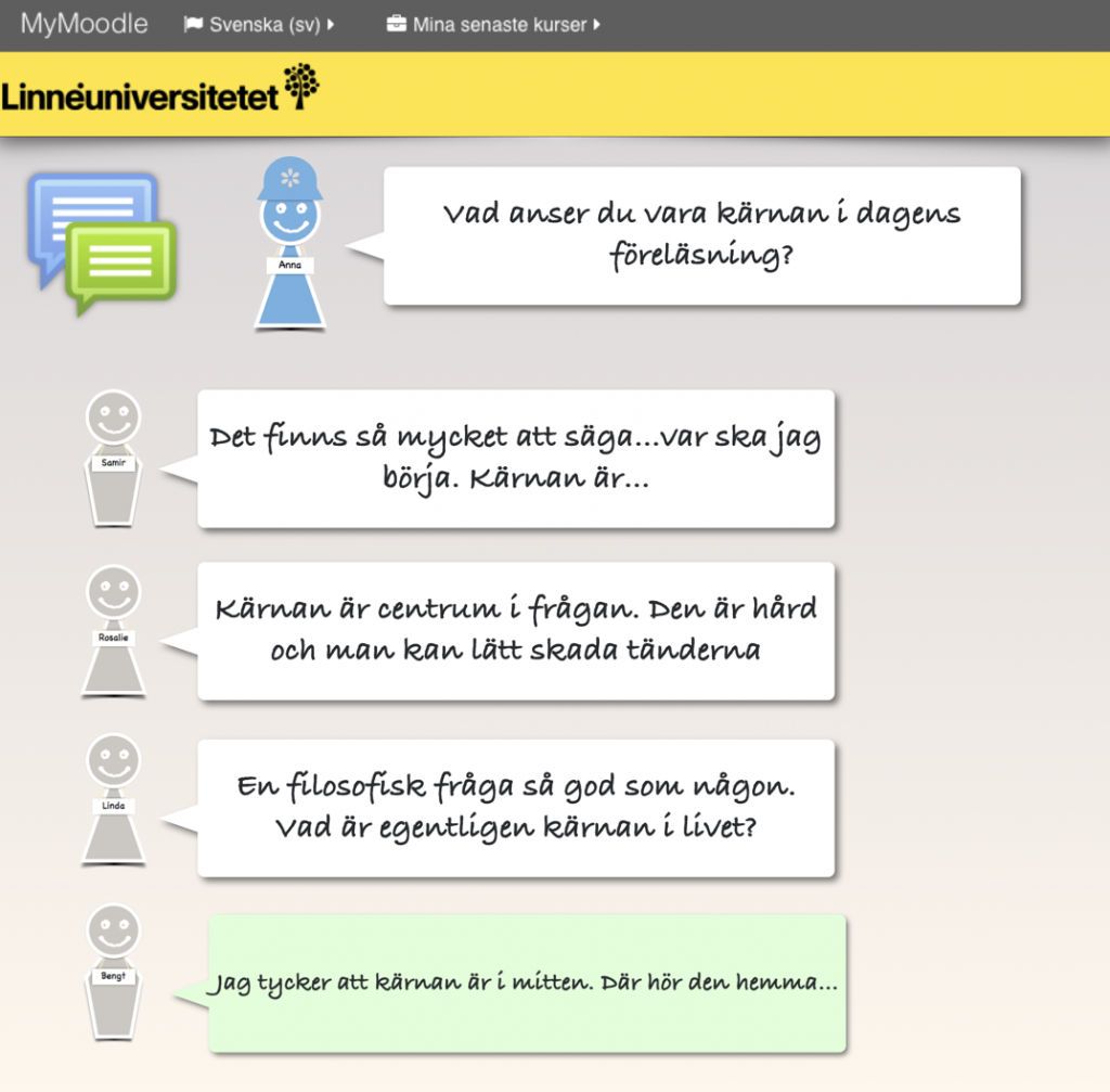 Forumbild